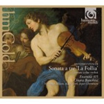 Vivaldi: Sonate a tre (CD)