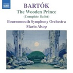 Bartók: The Wooden Prince (CD)