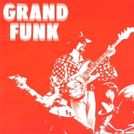 Grand Funk (Remastered) (CD)