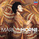 Marilyn Horne - The Complete Decca Recitals (11CD)