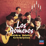 Los Romeros - Golden Jubilee Celebration (2CD)