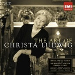 The Art of Christa Ludwig (5CD)
