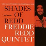 Shades Of Redd (Remastered) (CD)