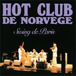 Swing De Paris! (Remastered) (CD)