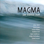 Produktbilde for Magma (CD)