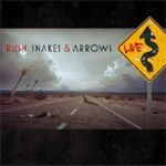 Snakes & Arrows Live (2CD)