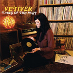 Thing Of The Past (CD)