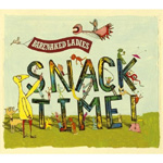 Snacktime! (CD)