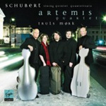 Schubert: String Quintet; String Quartet No. 12 (CD)
