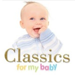 Classics For My Baby (CD)