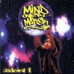 Mind Over Matter (CD)