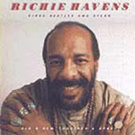 Richie Havens Sings Beatles And Dylan (CD)