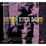 Never Ever Land: 83 Nuggets From International Records 1965-1970 (3CD)
