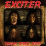 Thrash Speed Burn - Limited Digipack Edition (CD)