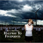 Halfway To Fivepoints (CD)