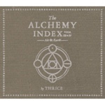 The Alchemy Index Vol. III & IV: Air And Earth (CD)