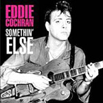 Somethin' Else - 32 Of His Classic Recordings (CD)