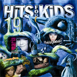 Hits For Kids 19 (CD)