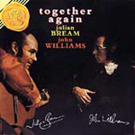 Together Again - Julian Bream & John Williams (CD)