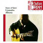 J. Bream Edition, Vol.25: Music of Spain (CD)