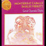 Great Operatic Duets (CD)