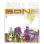 Angel's Egg - Radio Gnome Invisible Part II (Remastered) (CD)
