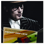 Rocket Ship Love (CD)