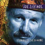 Stories Of The Danube (CD)
