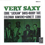 Very Saxy (Remastered) (CD)