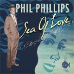 Sea Of Love (CD)