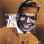 The Definitive Nat King Cole (Blue Note + Verve) (CD)