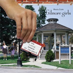Gilmore Girls: Our Little Corner Of The World (CD)
