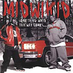 Something Wikid This Way Comes (CD)