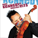 Nigel Kennedy - Greatest Hits (CD)