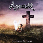 Perpetual Twilight (CD)