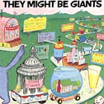 They Might Be Giants (CD)