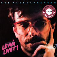 Levva Livet! (Remastered) (CD)