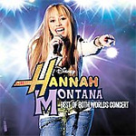 Best Of Both Worlds Concert (m/DVD) (CD)