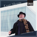 Knut Skram - Concert Recordings (CD)