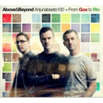 Anjunabeats 100 + From Goa To Rio (2CD+DVD)