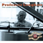 The London Concert - 30th Anniversary Edition (CD)