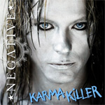 Karma Killer (CD)