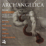 Archangelica (CD)