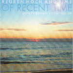 Of Recent Time (CD)
