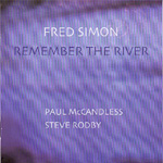 Remember The River (CD)