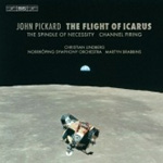 Pickard: The Flight of Icarus (CD)