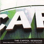The Capitol Sessions (CD)