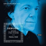 Debussy: Complete Piano Works, Vol 3 (CD)