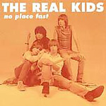 No Place Fast (CD)