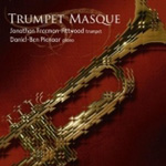 Trumpet Masque [SACD] (CD)